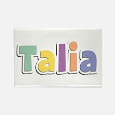 Talia Spring14 Rectangle Magnet