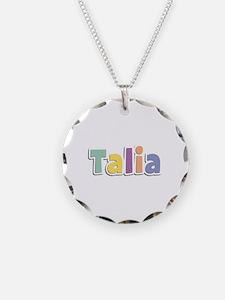 Talia Spring14 Necklace