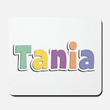 Tania Spring14 Mousepad