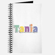 Tania Spring14 Journal