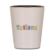 Tatiana Spring14 Shot Glass