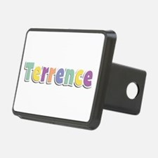 Terrence Spring14 Hitch Cover