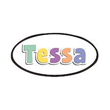 Tessa Spring14 Patch