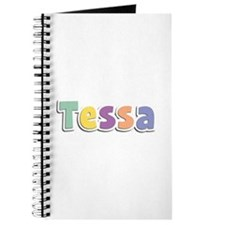 Tessa Spring14 Journal