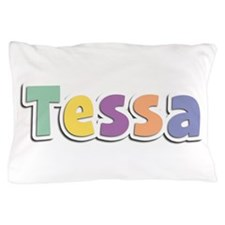 Tessa Spring14 Pillow Case