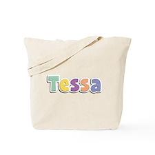 Tessa Spring14 Tote Bag