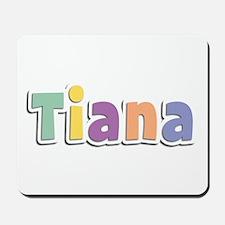 Tiana Spring14 Mousepad