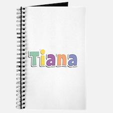 Tiana Spring14 Journal