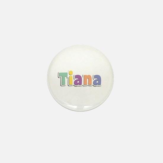 Tiana Spring14 Mini Button