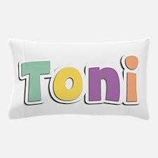 Toni Spring14 Pillow Case