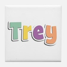 Trey Spring14 Tile Coaster