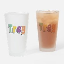 Trey Spring14 Drinking Glass