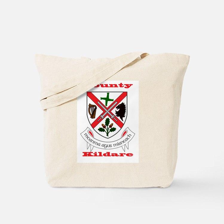 County Kildare COA Tote Bag