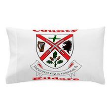 County Kildare COA Pillow Case