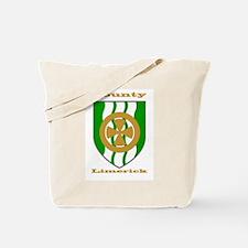 County Limerick COA Tote Bag