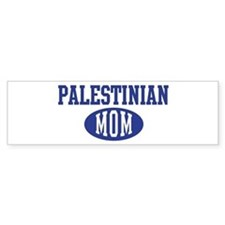 Palestinian mom Bumper Bumper Sticker