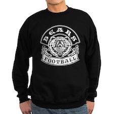 Bears Football Jumper Sweater