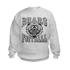 Bears Football Sweatshirt