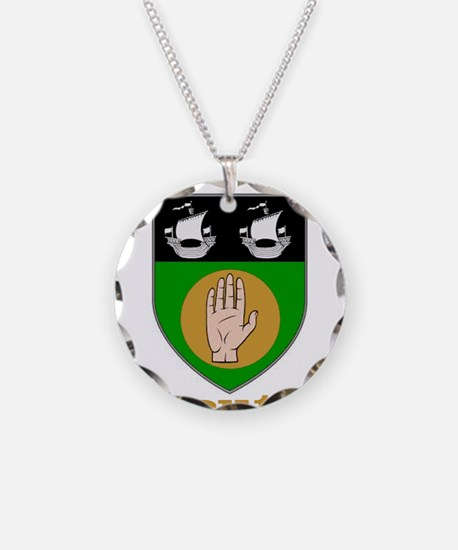 County Louth COA Necklace