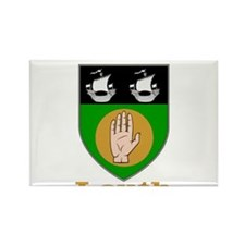 County Louth COA Magnets