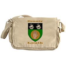 County Louth COA Messenger Bag