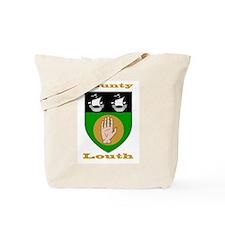 County Louth COA Tote Bag
