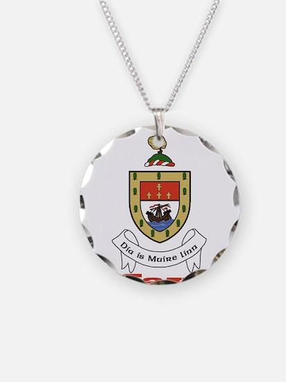 County Mayo COA Necklace