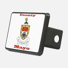 County Mayo COA Hitch Cover