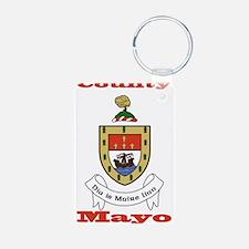 County Mayo COA Keychains