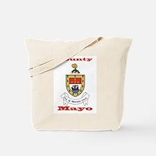 County Mayo COA Tote Bag