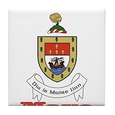 County Mayo COA Tile Coaster