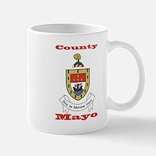 County Mayo COA Mugs