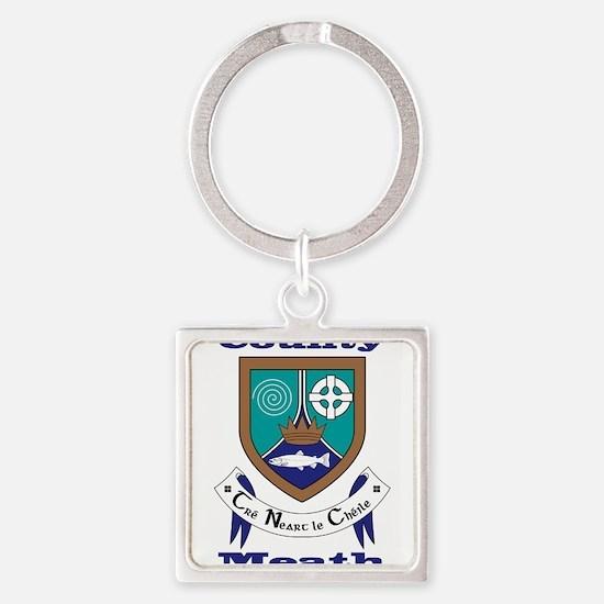 County Meath COA Keychains