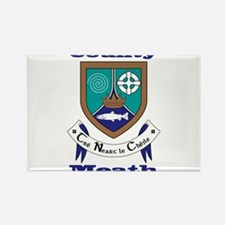 County Meath COA Magnets
