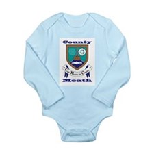 County Meath COA Body Suit