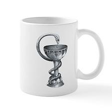 Bowl of Hygeia Mug