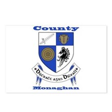 County Monaghan COA Postcards (Package of 8)