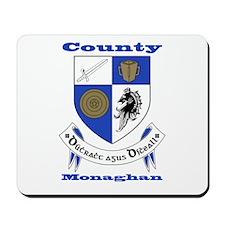 County Monaghan COA Mousepad