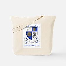 County Monaghan COA Tote Bag
