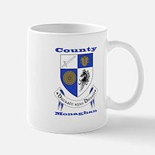 County Monaghan COA Mugs