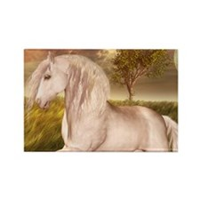 White Horse Magnets
