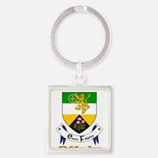 County Offaly Keychains