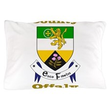 County Offaly Pillow Case
