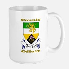 County Offaly Mugs