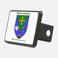 County Roscommon COA Hitch Cover