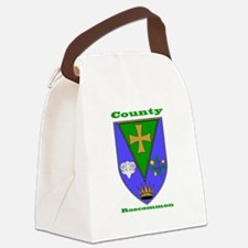 County Roscommon COA Canvas Lunch Bag