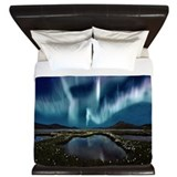 Northern lights Duvet Covers