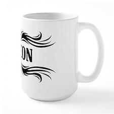 Tribal Surgeon Mug