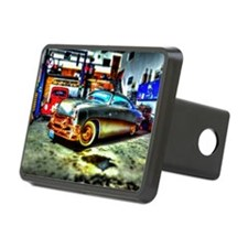 Led Sled Hitch Cover