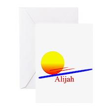 Alijah Greeting Cards (Pk of 10)